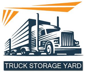 Truck Storage Yard